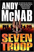 Seven-troop